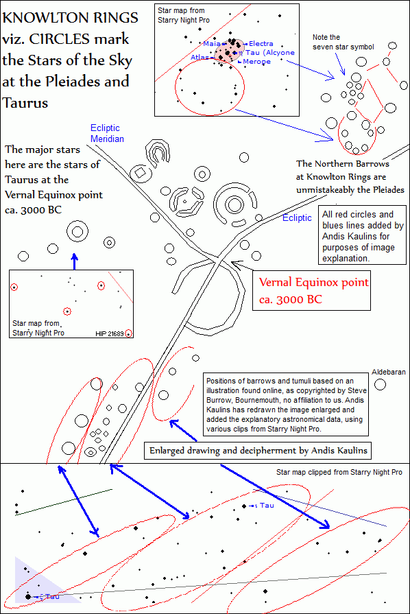 Knowlton Rings Decipherment Image 1 of 2
