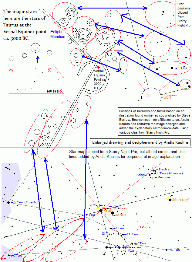Knowlton Rings Decipherment Image 2 of 2