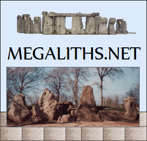 Megaliths Net Pinterest Image